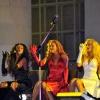 Три сестрицы под окном - Hollywood